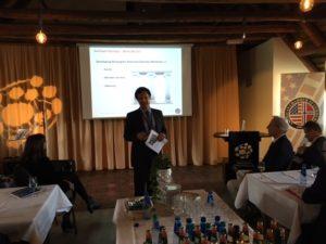 Stavanger Event: Jason Turflinger Presentation