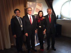 Stavanger Event: Meet and Greet