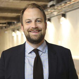 Kristian Hvilen, Managing Partner at Rud Pedersen
