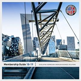Membership Guide 2018-2019