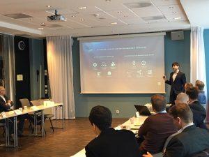 Digitalization Forum - January 18