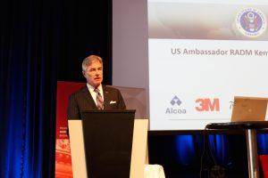 AGM & Transatlantic Assembly