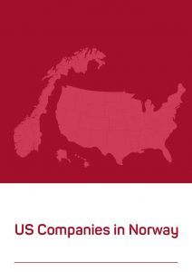 US Companies in Norway