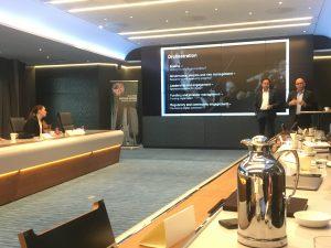 Digitalization Forum – September