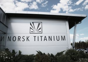 Norsk Titanium